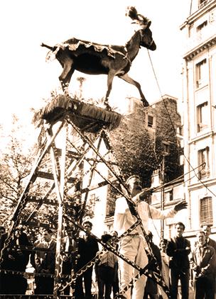 - photo de Louis Bouchery - Cirque et Voyage