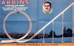 Moriss Abbins - Cirque Metropole