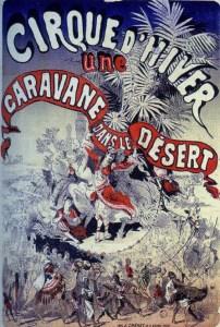 Cirque d'Hiver Franconi