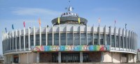Kostroma - Cirques européens
