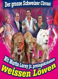Royal - Cirques européens