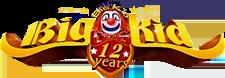 Logo Big Kid - Cirques européens