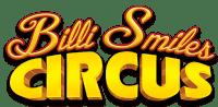 Logo Billy Smiles - Cirques européens