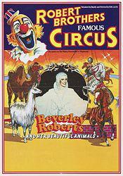 Exotics Robert Bros - Circus Dictionary
