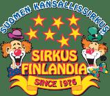 Logo Finlandia - Cirques européens