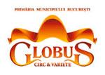 Logo Globus - Cirques européens