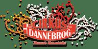 Logo Dannebrog - Cirques euroléens