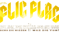 logo Flic Flac - Cirques européens