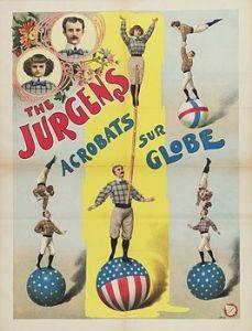 Les Jurgens - boules