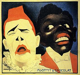 Foottit et Chocolat, un duo de légende
