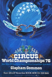 Circus World Championships - Définition Cirque