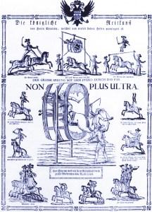 Luigi Chiarini et sa troupe - compagnies équestres