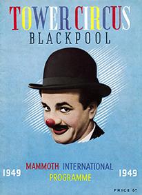 Charlie Cairoli, le clown préféré des Britanniques