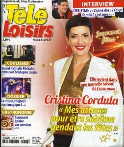 Télé Loisirs - Articles parus