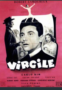 Virgile - Medrano perdu