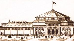 Théodore Rancy à Genève