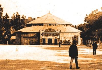 Plège à Troyes en 1893 - Antoine Plège
