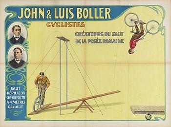 Les Boller - Année 1903