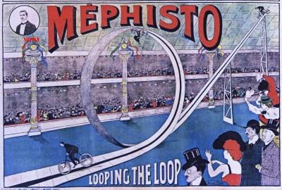 Mephisto - Année 1903