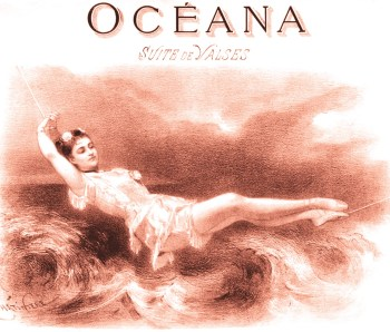Oceana - fildeféristes
