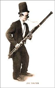 Little Walter Junior - 1928