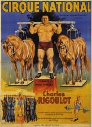 Rigoulot - Hercules