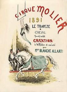 livre de Molier - Blanche Allarty