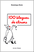 100 blagues de clowns