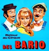 Les Bario - Auguste