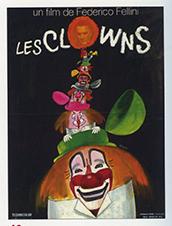 Les Clowns de Fellini - Amiens