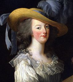 Reine Marie-Antoinette - Année 1782