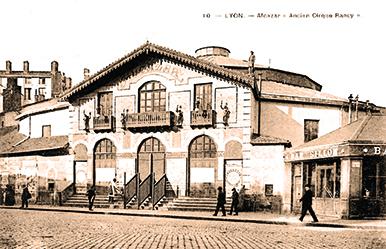 L'Alcazar - Lyon