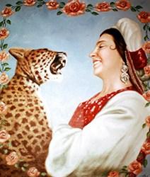Rosa Bouglione – Reine du Cirque