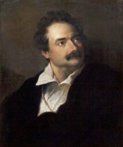 Pierre Henri Martin par Raden Saleh