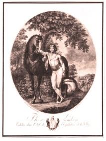 Philip Lailson - Année 1808