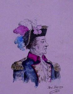 Antonio Franconi - Année 1808