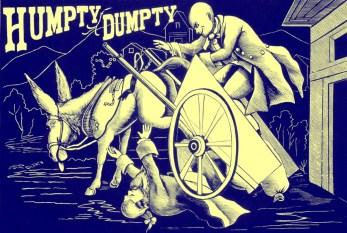 Humpty-Dumpty - cascadeurs