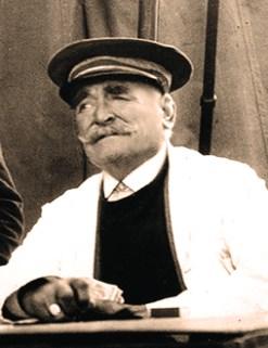Frederico Demetrio Zavatta