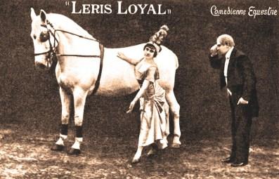 Leris Loyal - Année 1907
