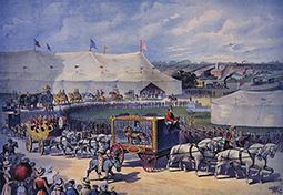 Histoire du Cirque en résumé