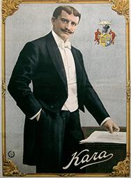 Michael Kara – Gentleman jongleur