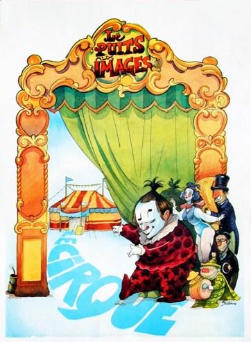Le Puits aux Images - cirques alternatifs