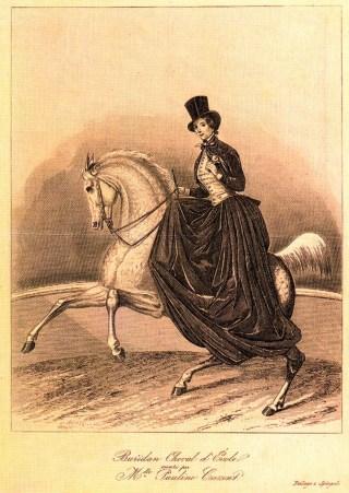 Pauline Cuzent et Buridan