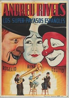 Les Andreu Rivel