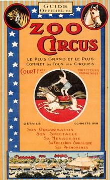 Zoo Circus - le guide