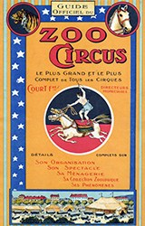 Zoo Circus des frères Court