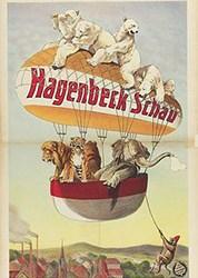 Année 1910 au Cirque