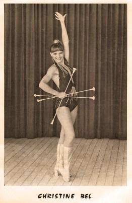 Christine Bel - twirl