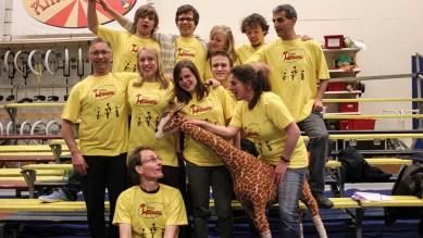 Circus Leemak T-shirts