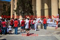 Valletta FC Champions 12 May Afternoon